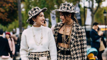 """Bật mí 3 cách phối đồ """"ăn ảnh"""" từ các fashionista Việt và thế giớiBật mí 3 cách phối đồ """"ăn ảnh"""" từ các fashionista Việt và thế giới"""