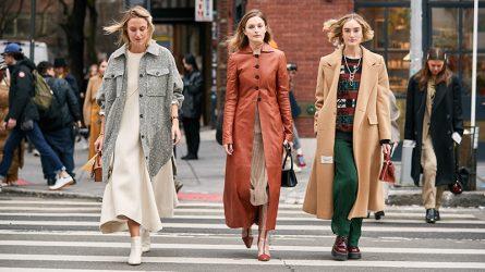 6 item thời trang mùa Thu phải có trong tủ đồ của bạn