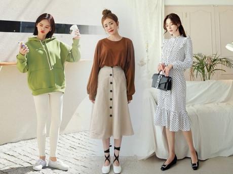 Đi chơi ngày lạnh, đây là những gợi ý trang phục giúp chị em có được vẻ ngoài sành điệu