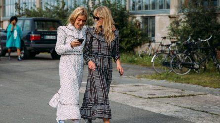 Phong cách Scandinavian – Tuyệt đỉnh thời trang mùa Đông