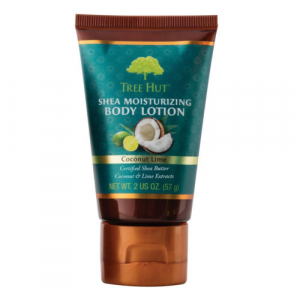 Kem dưỡng thể Coconut Lime (57g)