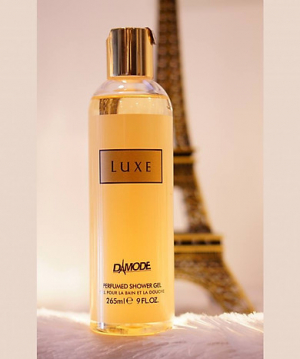 Sữa Tắm Nữ Hương Nước Hoa Luxe Damode