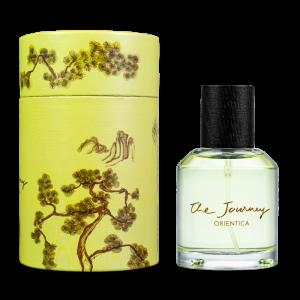 Nước hoa Orientica- The Journey Damode 50ml