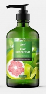 Dầu Gội Tinh Chất Bưởi - PINK GRAPEFRUIT 500ML (chống rụng, nuôi dưỡng da đầu, kích thích mọc tóc)