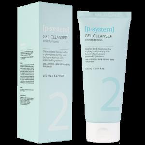 Sữa rữa mặt chuyên biệt dành cho da khô, da mất nước, da nhạy cảm - GEL CLEANSER MOISTERIZING